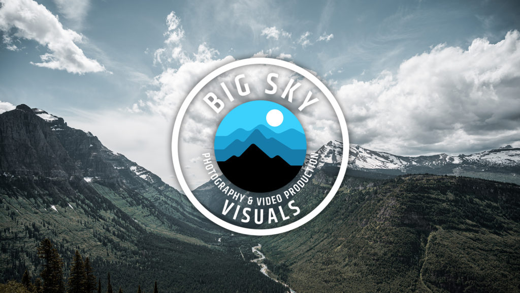 Announcing Big Sky Visuals
